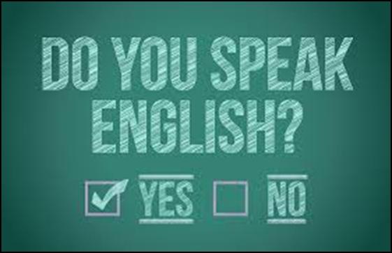 Parles anglès?
