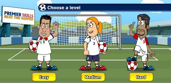 Marca un #gol!