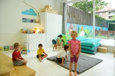Mètodes Montessori, Total Physical Response i Steiner Waldorf