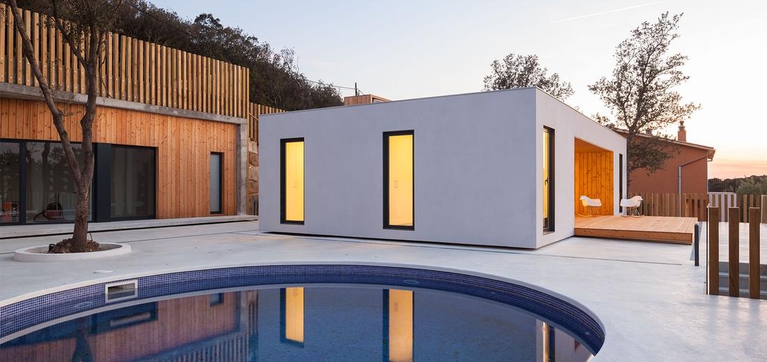 Estrenem una nova Genial House H a Begur