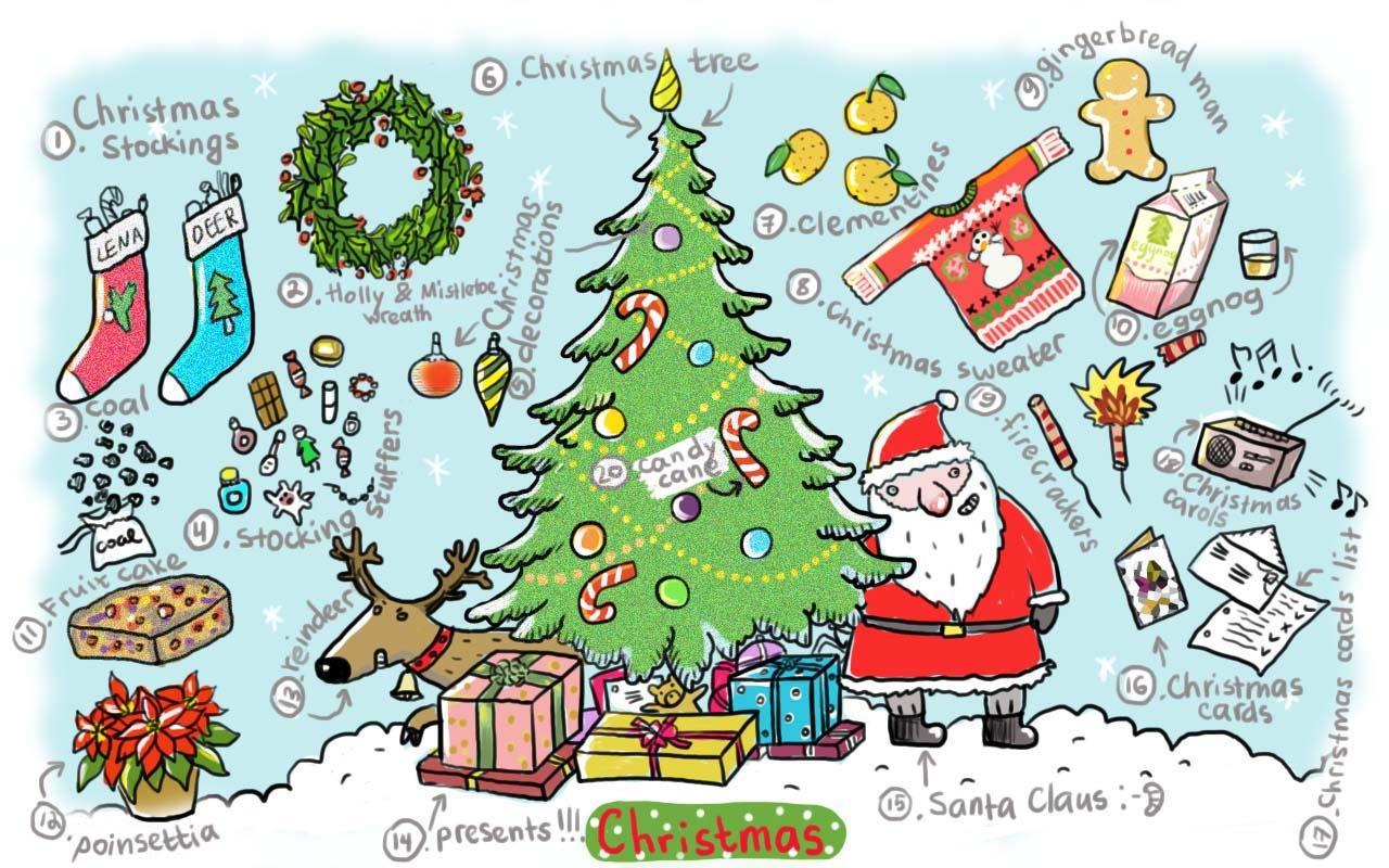 Ens anem preparant per #Nadal