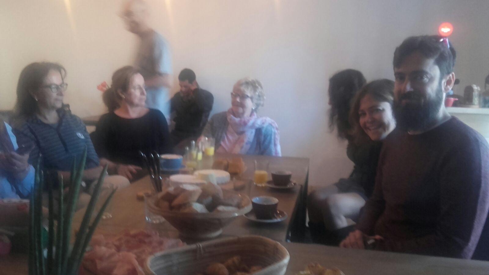 Esmorzar en anglès a LaLopez Cafe