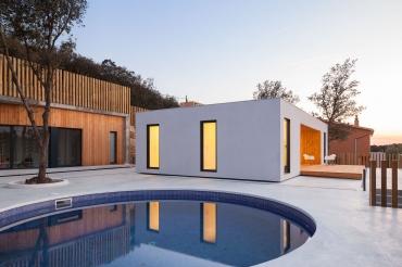 Casa Modelo H