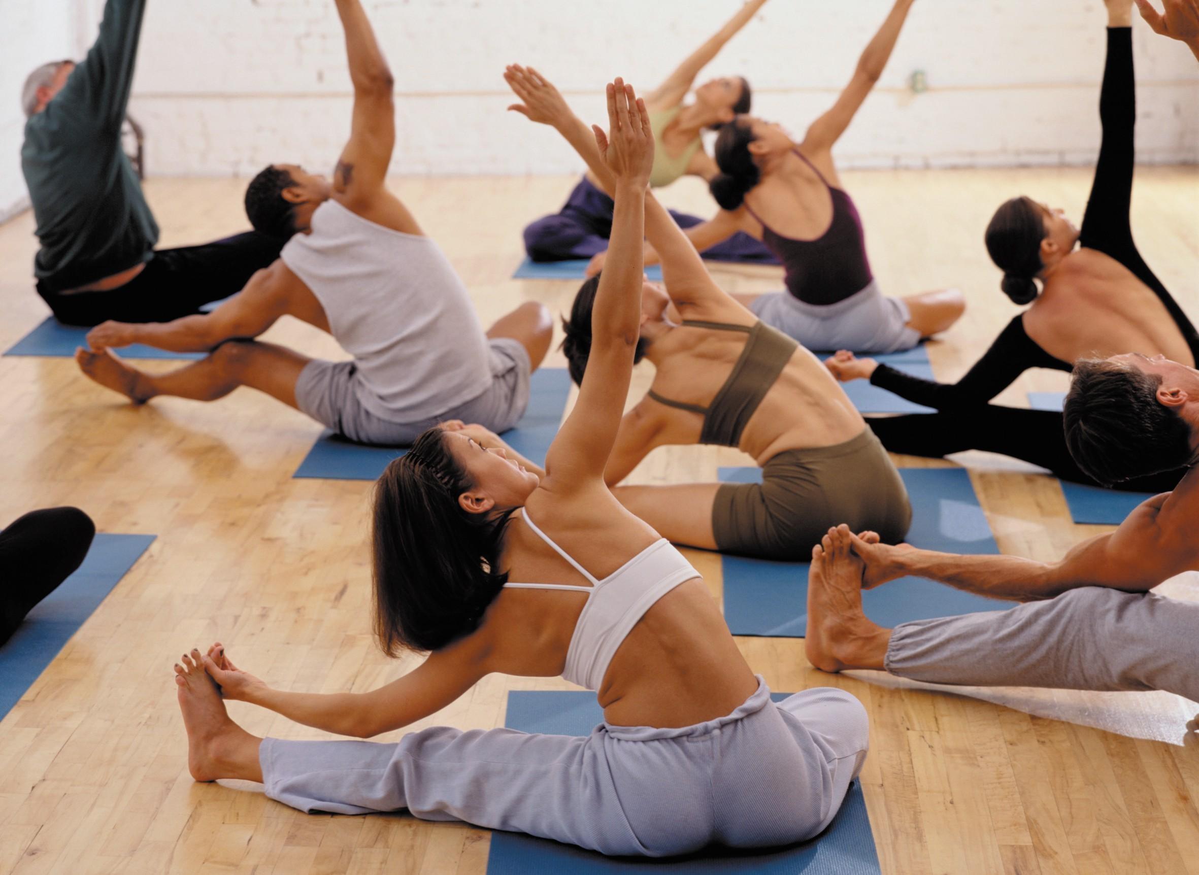 Feliç dia de l'activitat física