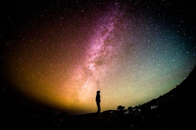 Caminada nocturna i observació astronòmica - 2 de Juny 2017