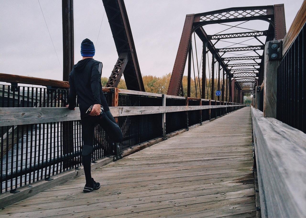 Evitar lesions al còrrer