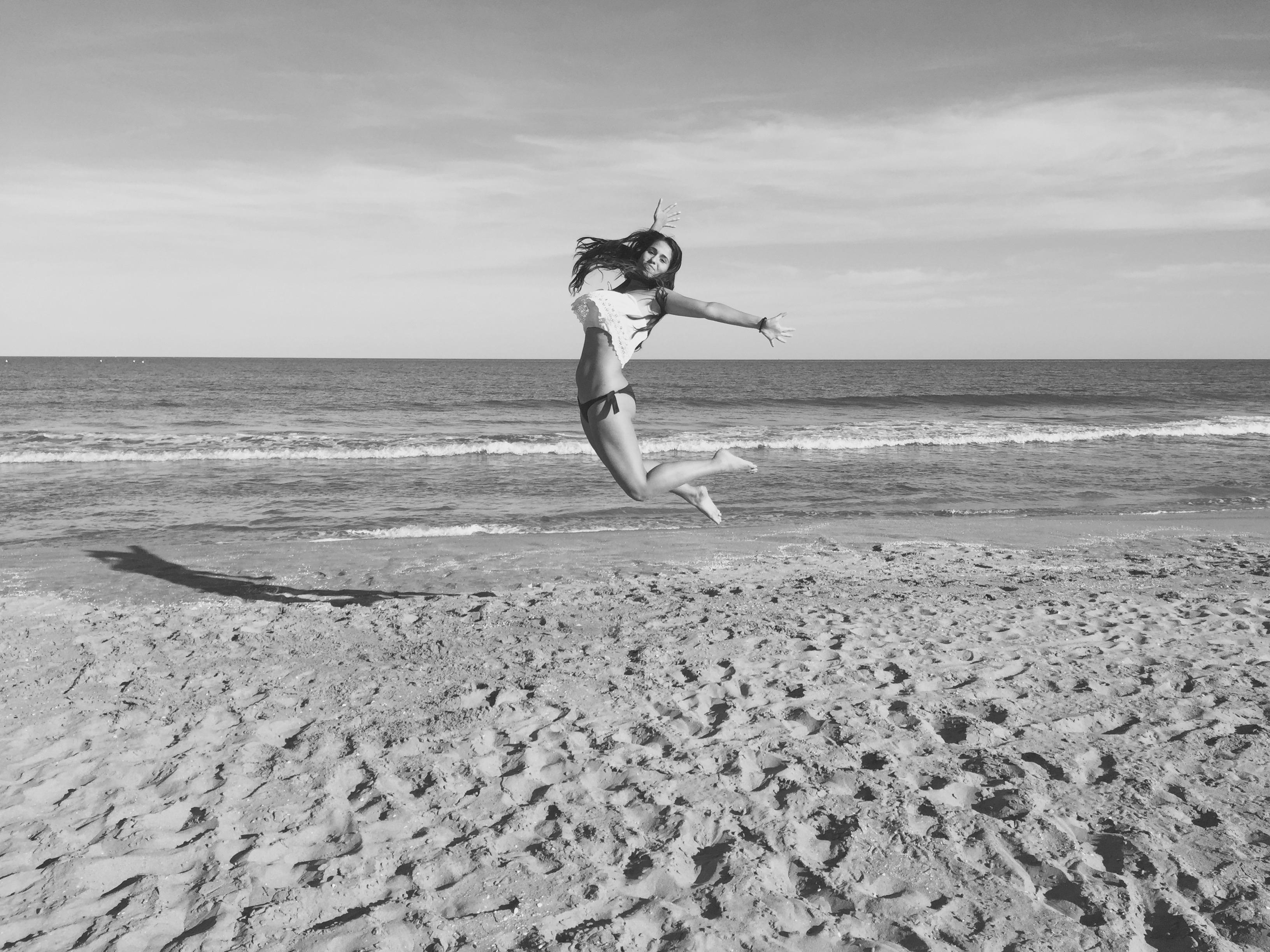 Les 8 coses que has de fer per oblidar-te de la retenció de líquids