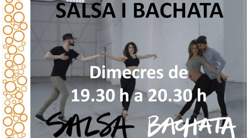 SALSA I BACHATA