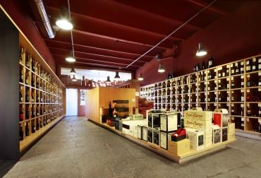 Restaurant Vinomi a Girona