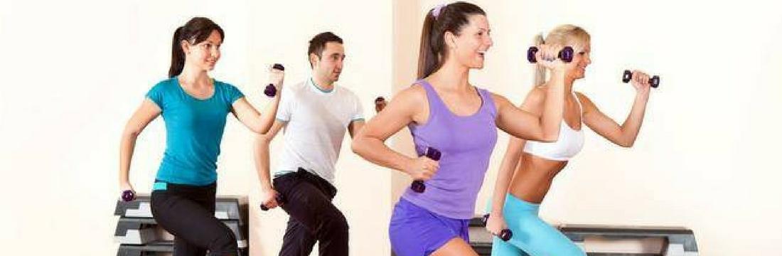 Nova activitat dirigida a Flaçà! Total Body Conditioning