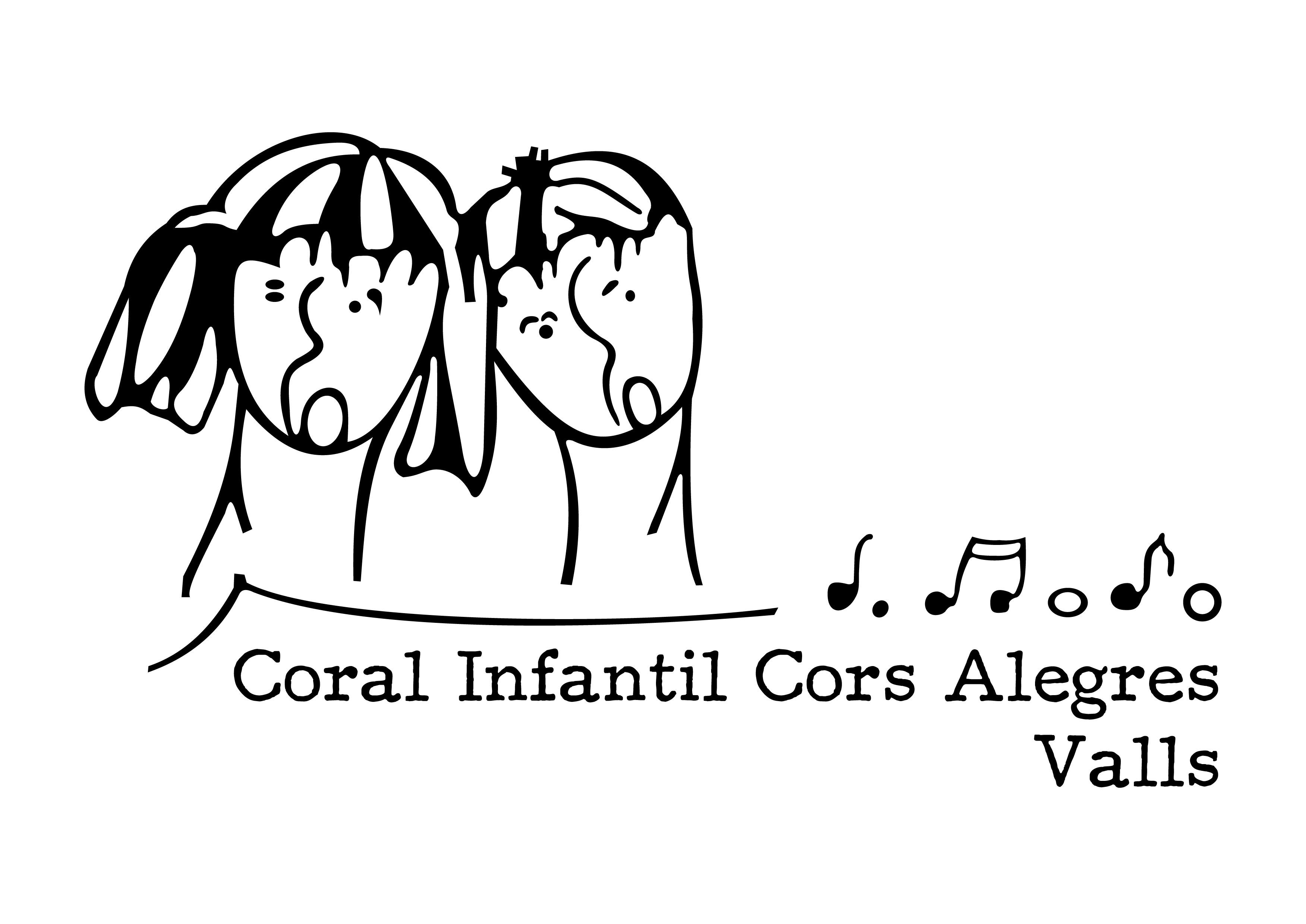 Coral Infantil Cors Alegres