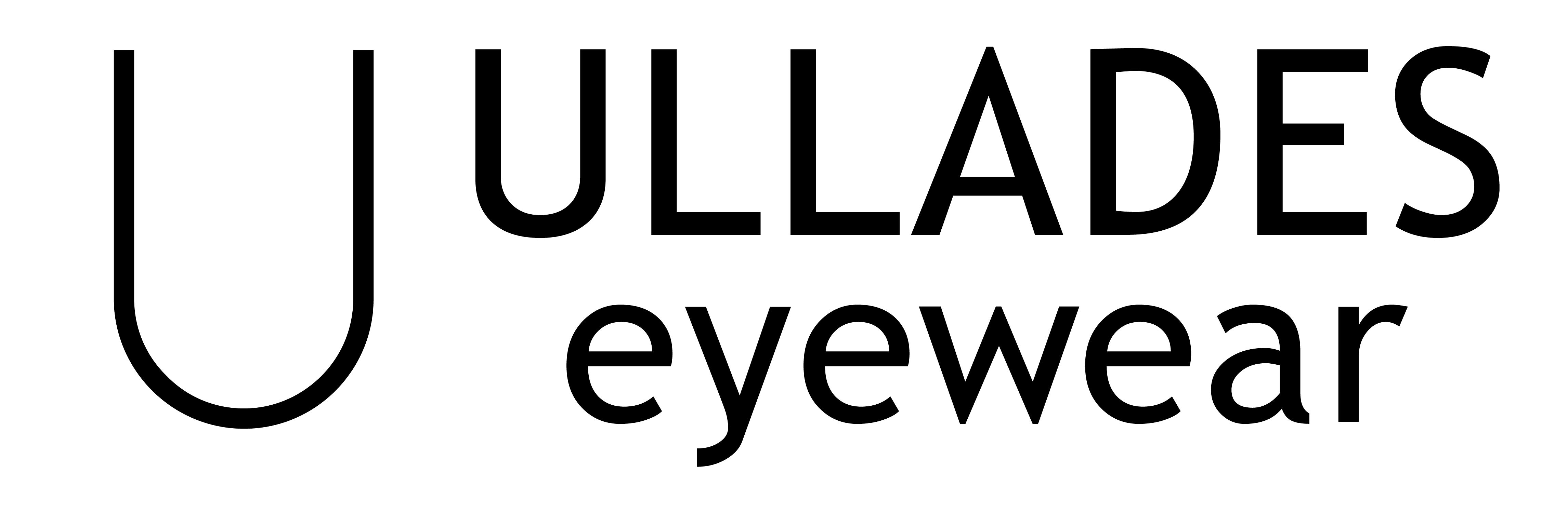 Ullades eyewear