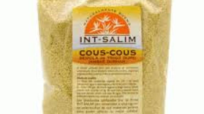 Cous-cous integral INT-SALIM
