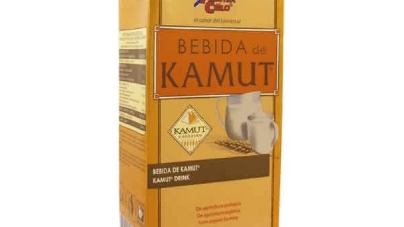 Beguda de blat khorasen kamut LA FINESTRA