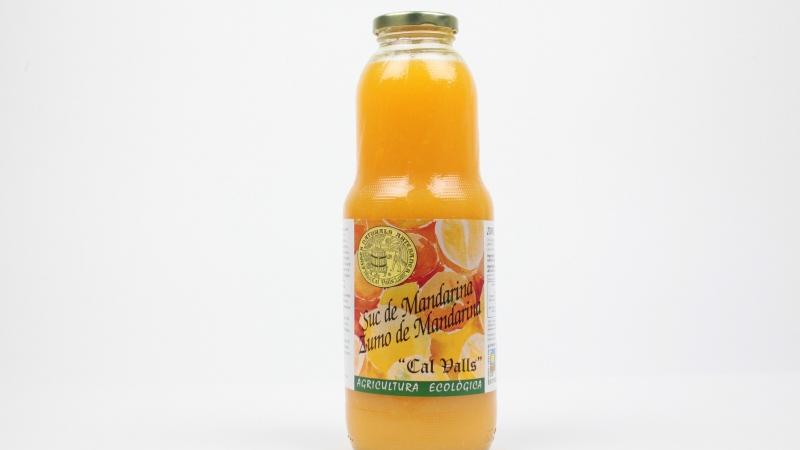 Suc mandarina eco CAL VALLS