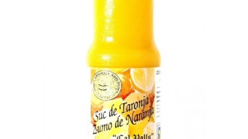Suc de taronja eco CAL VALLS