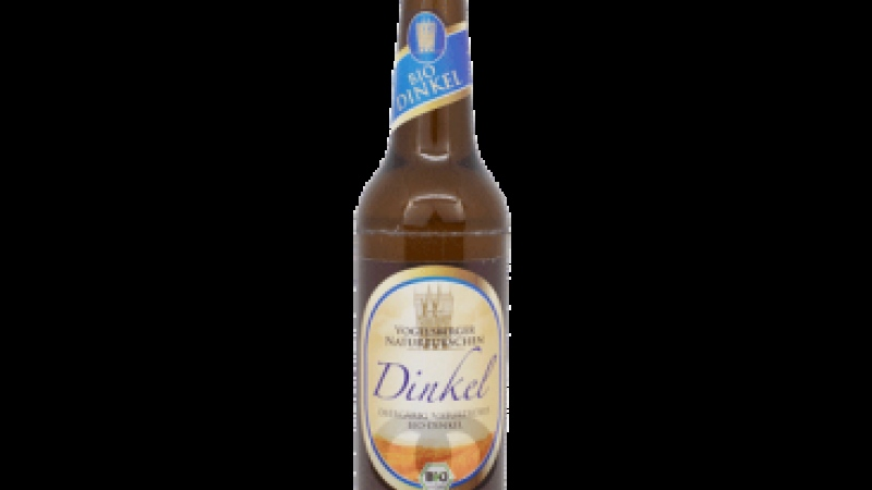 Cervesa espelta dinkel bio RIENDENBURGER