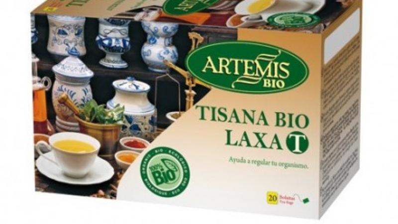 Laxa ARTEMIS