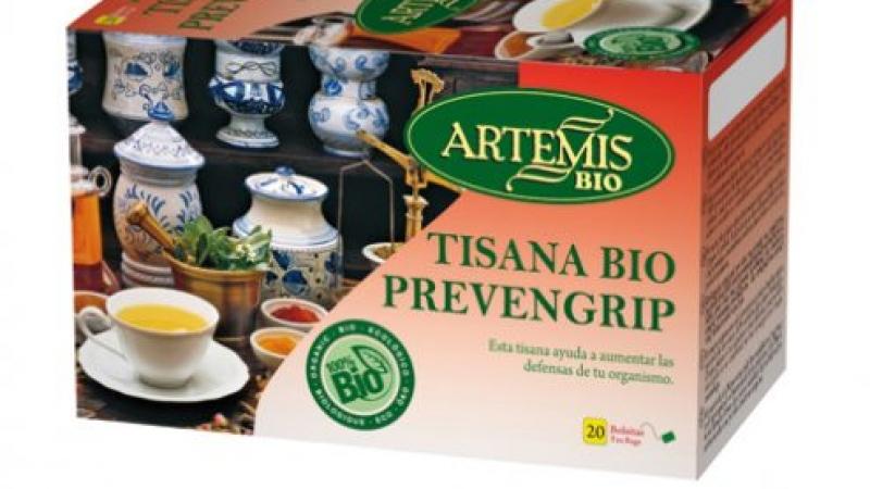 Preven grip bio  ARTEMIS
