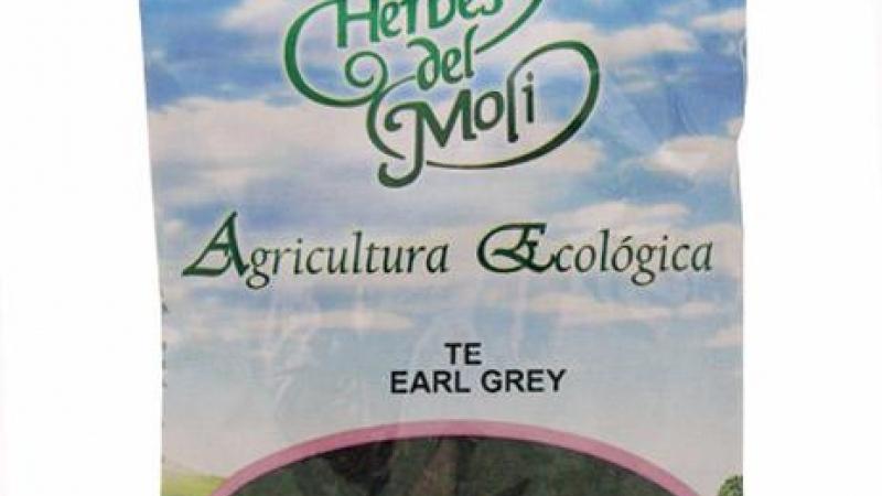 Te Earl grey eco HERBES DEL MOLÍ