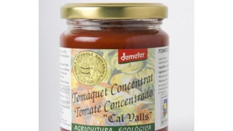 Tomàquet concentrat CAL VALLS
