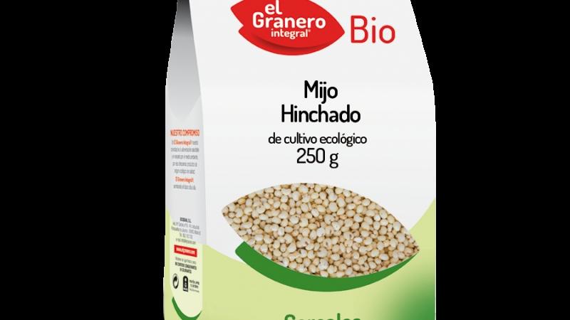 Mill inflat EL GRANERO INTEGRAL