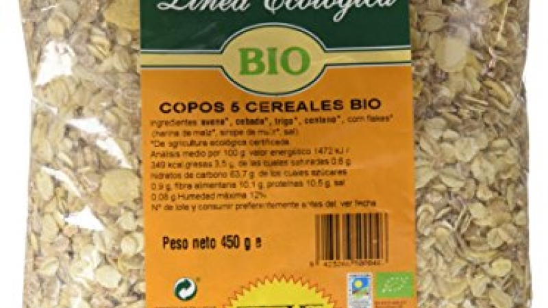 Flocs 5 cereals eco GRANOVITA