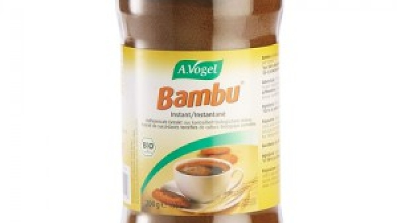 Bambú soluble A. VOGEL