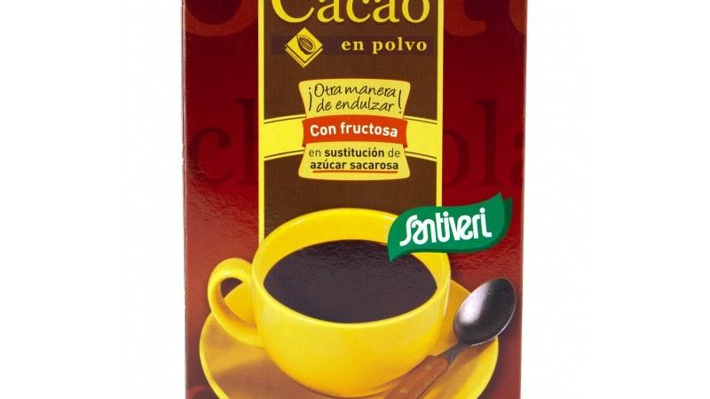 Cacao en pols SANTIVERI