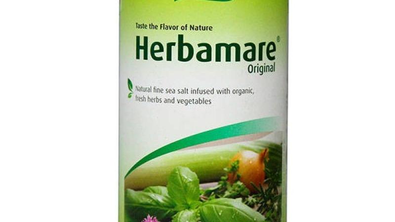 Herbamare original bio A. VOGEL