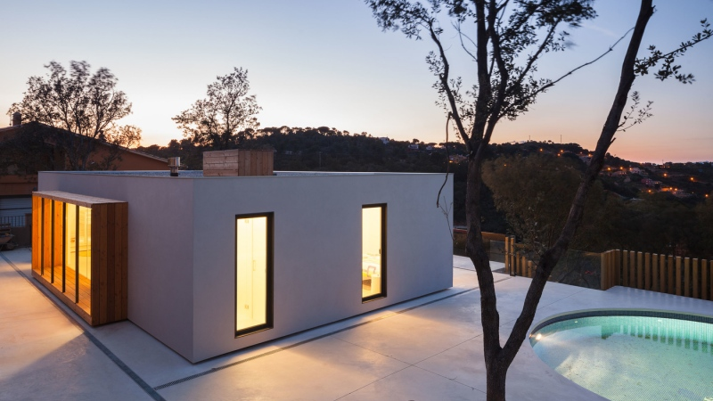 01 Genial Houses model H (Begur)