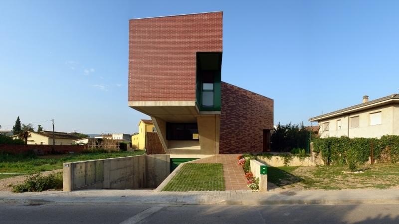 09 Casa IGH (Girona)