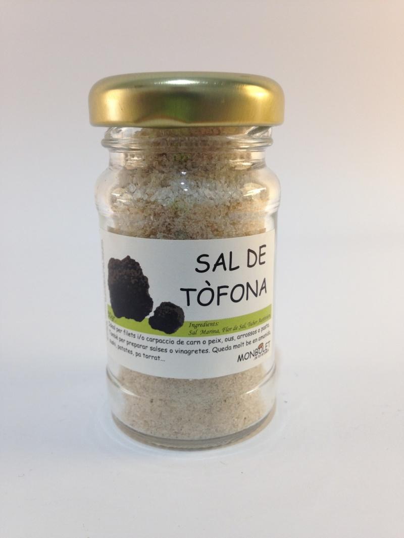 Sal de tòfona