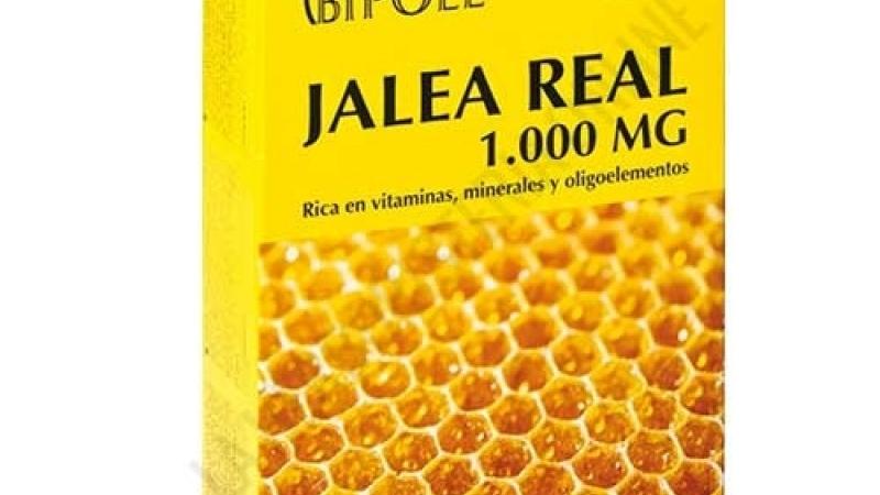 Jalea Real BIPOLE
