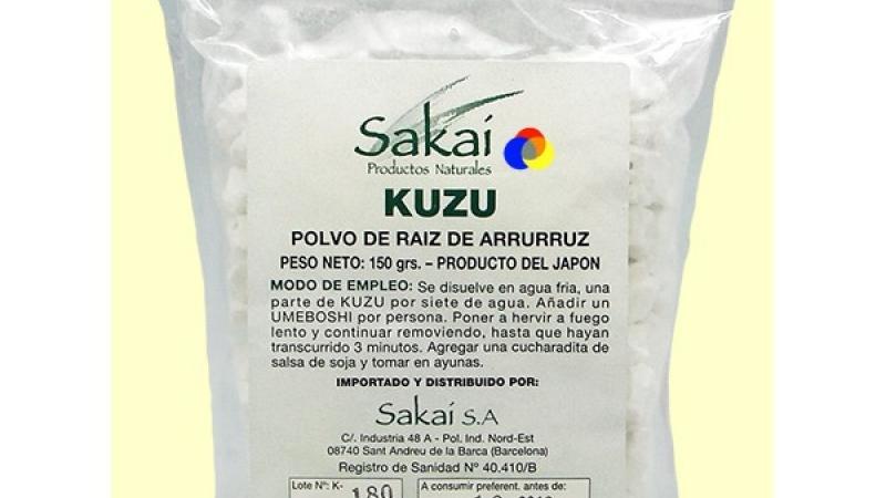 Kuzu SAKAI