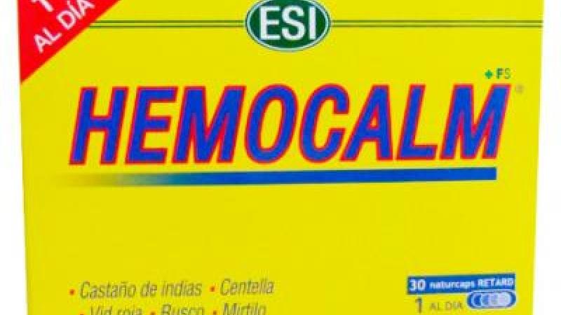 Hemocalm ESI