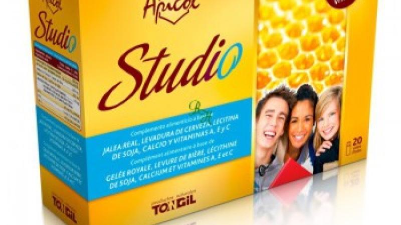 Apicol Studio TONG-IL