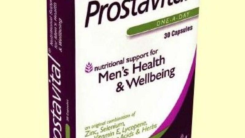 Prostavital prostata HEALTH AID