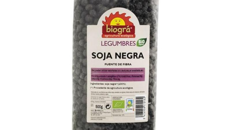soja negra bio BIOGRA