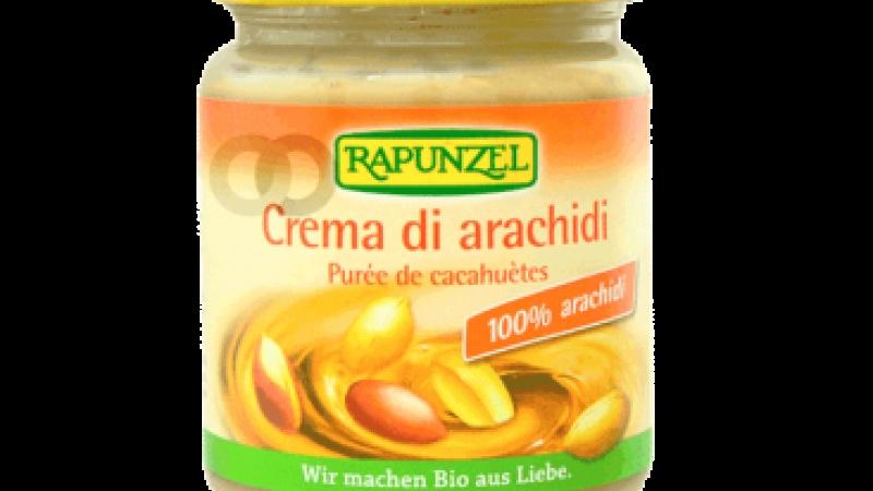 Crema de cacahuets bio RAPUNZEL