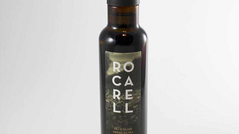 vinagre de vi ecologic ROCARELL