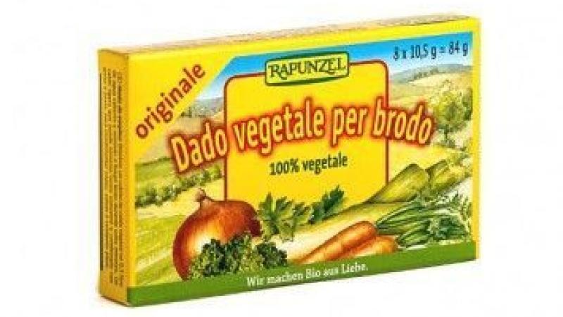Glaçons de brou vegetal  bi RAPUNZEL