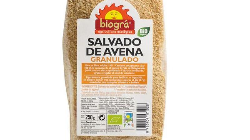 salvado de cibada bio BIOGRA